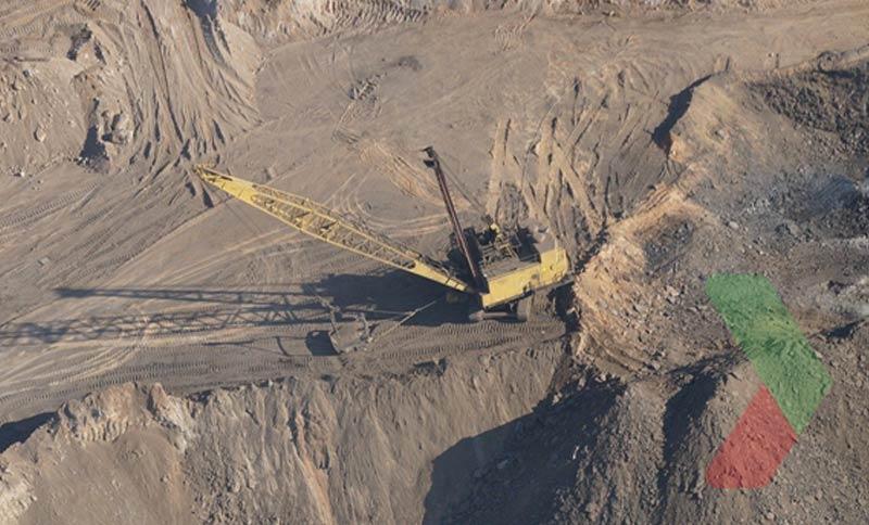Hoạt động xuất khẩu than đá ở Nhật Bản
