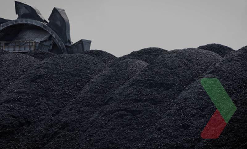 Khai thác Than đá ở Úc